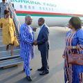Le Président du Faso est arrivé à New York pour la 72e session de l'ONU