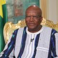 « La lutte contre la pauvreté est une lutte de moyen et long terme », déclare le Président du Faso à TV5 Monde, RFI et le journal Le Monde dans l'émission « Internationales »