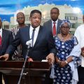 Le président de la Commission de la CEDEAO remercie le Président du Faso pour le soutien dont il a bénéficié