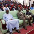 Restitution des travaux du voyage d'études des élèves de l'Ecole de Guerre du Nigeria