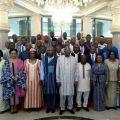 Compte rendu du Conseil des ministres du jeudi 31 mai 2018