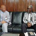 L'Ambassadeur Firmin N'DO plaide pour des échanges entre  l'Université Obafemi Awolowo d'Ile Ife et des établissements d'enseignement supérieur au Burkina Faso