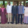 La Commission Electorale Indépendante  d'Ambassade du Nigeria installée