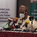 Elections au Niger : Participation de Son Excellence Piabié Firmin Grégoire N'DO