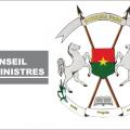 Conseil des Ministres du jeudi 7 octobre 2021