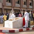 Le Burkina Faso rend hommage aux victimes de l'attentat terroriste du 15 janvier 2016